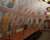 Паломничество в Троицкий Герасимо-Болдинский мужской монастырь (фото 21)