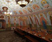 Паломничество в Троицкий Герасимо-Болдинский мужской монастырь (фото 22)