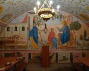 Паломничество в Троицкий Герасимо-Болдинский мужской монастырь (фото 23)