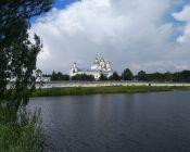 Паломничество в Троицкий Герасимо-Болдинский мужской монастырь (фото 29)