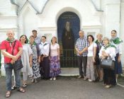 Паломничество в Троицкий Герасимо-Болдинский мужской монастырь (фото 31)