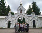 Паломничество в Троицкий Герасимо-Болдинский мужской монастырь (фото 32)
