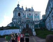 Паломничество в Троицкий Герасимо-Болдинский мужской монастырь (фото 4)