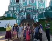 Паломничество в Троицкий Герасимо-Болдинский мужской монастырь (фото 5)