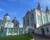 Паломничество в Троицкий Герасимо-Болдинский мужской монастырь (фото 6)