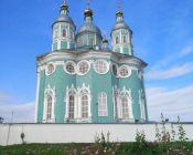 Паломничество в Троицкий Герасимо-Болдинский мужской монастырь (фото 7)