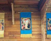 Патриарший Экзарх совершил Литургию в храме в честь святителя Николая Японского города Минска (фото 15)