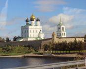 Печоры-Изборск-Псков-Пушкинские горы (фот - 1)
