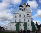 Печоры-Изборск-Псков-Пушкинские горы (фот - 15)
