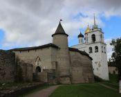 Печоры-Изборск-Псков-Пушкинские горы (фот - 21)