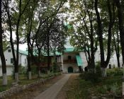 Печоры-Изборск-Псков-Пушкинские горы (фот - 28)
