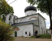 Печоры-Изборск-Псков-Пушкинские горы (фот - 29)