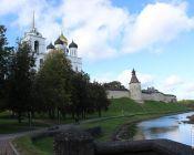 Печоры-Изборск-Псков-Пушкинские горы (фот - 3)