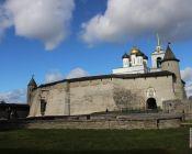 Печоры-Изборск-Псков-Пушкинские горы (фот - 4)