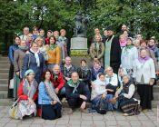 Печоры-Изборск-Псков-Пушкинские горы (фот - 43)