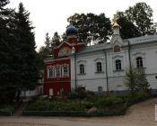 Печоры-Изборск-Псков-Пушкинские горы (фото 10)
