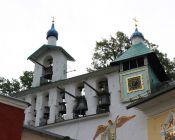Печоры-Изборск-Псков-Пушкинские горы (фото 11)