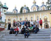 Печоры-Изборск-Псков-Пушкинские горы (фото 12)