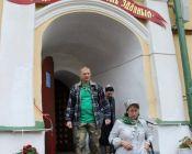 Печоры-Изборск-Псков-Пушкинские горы (фото 19)