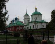 Печоры-Изборск-Псков-Пушкинские горы (фото 25)