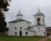 Печоры-Изборск-Псков-Пушкинские горы (фото 29)