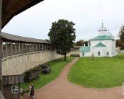 Печоры-Изборск-Псков-Пушкинские горы (фото 36)