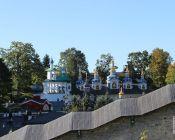 Печоры-Изборск-Псков-Пушкинские горы (фото 48)