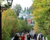 Печоры-Изборск-Псков-Пушкинские горы (фото 7)