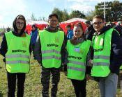 экологический фестиваль птушкі над царквой 2018 (foto 115)