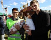 экологический фестиваль птушкі над царквой 2018 (foto 119)