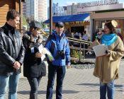 экологический фестиваль птушкі над царквой 2018 (foto 122)