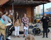 экологический фестиваль птушкі над царквой 2018 (foto 135)