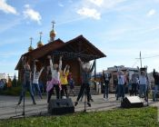 экологический фестиваль птушкі над царквой 2018 (foto 18)