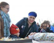 экологический фестиваль птушкі над царквой 2018 (foto 26)