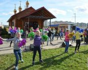 экологический фестиваль птушкі над царквой 2018 (foto 30)