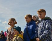 экологический фестиваль птушкі над царквой 2018 (foto 39)