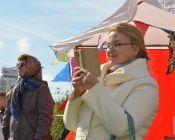 экологический фестиваль птушкі над царквой 2018 (foto 40)