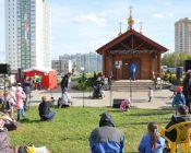 экологический фестиваль птушкі над царквой 2018 (foto 42)