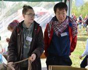 экологический фестиваль птушкі над царквой 2018 (foto 45)