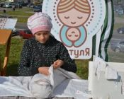 экологический фестиваль птушкі над царквой 2018 (foto 52)