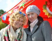 экологический фестиваль птушкі над царквой 2018 (foto 54)