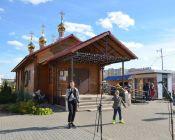 экологический фестиваль птушкі над царквой 2018 (foto 63)