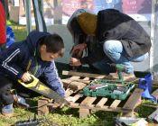 экологический фестиваль птушкі над царквой 2018 (foto 69)