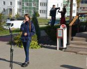 экологический фестиваль птушкі над царквой 2018 (foto 70)