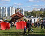 экологический фестиваль птушкі над царквой 2018 (foto 77)