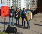 экологический фестиваль птушкі над царквой 2018 (foto 79)