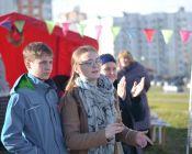 экологический фестиваль птушкі над царквой 2018 (foto 87)