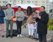 экологический фестиваль птушкі над царквой 2018 (foto 97)