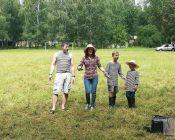 3-ий приходской семейный турслет «Семь Я – дружная семья» (фото 26)