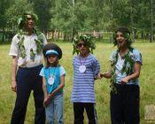 3-ий приходской семейный турслет «Семь Я – дружная семья» (фото 77)
